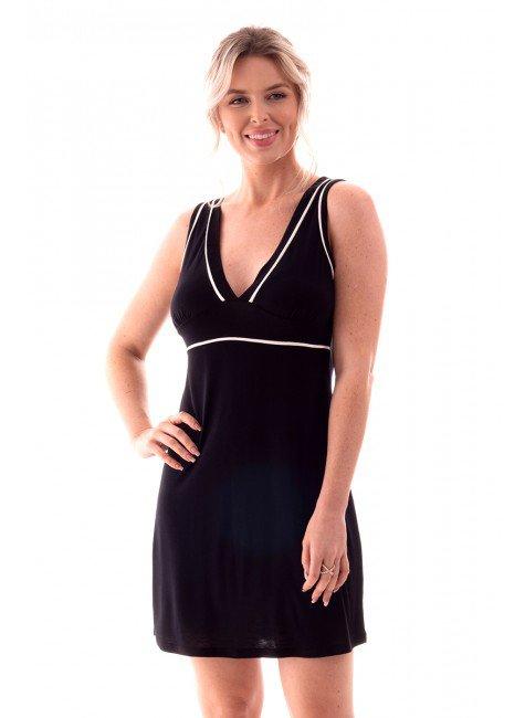 camisola feminina curta recorte ohzen